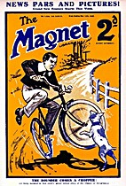 Magnet 1056 (Billy Bunter's Bike) by Frank…