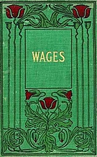 Wages by L.T. Meade