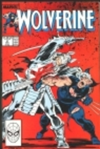 Wolverine (1988) #2 - Possession is the Law…