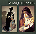 Masquerade (London Connection) by Celina Fox