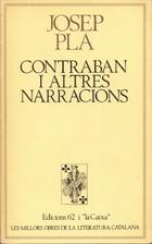 Contraban i altres narracions by Josep Pla
