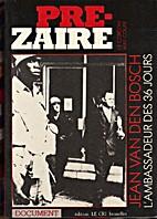 Pré-Zaïre, Le cordon mal coupé by Jean…