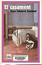 El Casament by Basa Solomou-Xanthaki