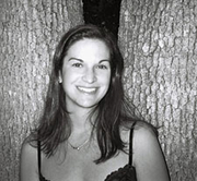 Author photo. sarahdessen.com