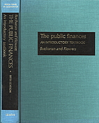 The public finances: An introductory…