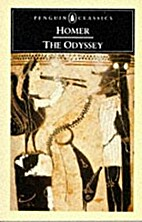 The Odyssey: Revised Prose Translation…