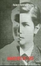 Anarchist of Love by Hubert Kennedy