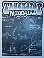 Truckstop Skate Magazine #6 Winter 1999