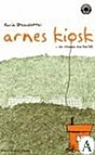 Arnes kiosk by Karin Stensdotter