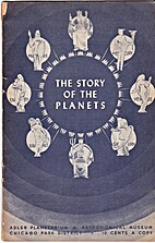 The Story of the Planets by Adler…