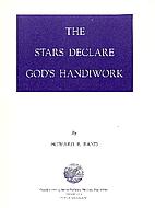 The stars declare God's handiwork by Howard…