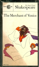 The Merchant of Venice by William…