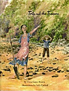 Twila and the Treasure by Tricia Gates Brown