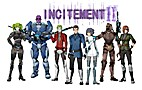 Incitement 2 by Astronomic Games