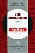 Site Management (Improve Your Construction…