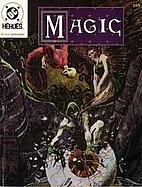 Magic by Dan Greenberg