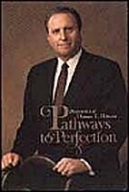 Pathways to Perfection: Discourses of Thomas…