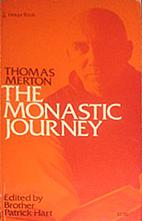 Monastic Journey by Thomas Merton