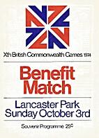 Benefit Match - Commonwealth Games XV v…