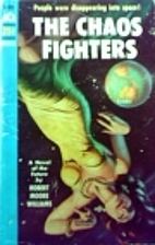 The Chaos Fighters (Classic Ace SF S-90) by…
