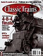Classic Trains - The Golden Years of…