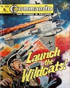 Commando # 1039