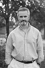 Author photo. Uncredited image from <a href=&quot;http://www.macadamcage.com&quot;>www.macadamcage.com</a>
