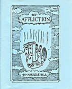 My affliction by Gabrielle Bell