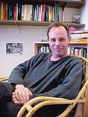 Author photo. Iowa State University