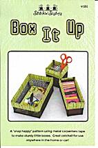 Box it Up by STITCHIN' SISTERS