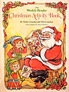 Christmas Activity Book by Granahan