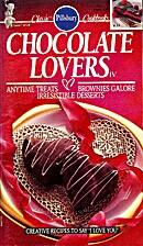Pillsbury Classic Cookbooks: Chocolate…
