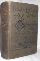 Devereux by Baron Edward Bulwer Lytton…