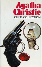 Agatha Christie Crime Collection: Cat Among…
