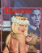 Les Aventures de Cicciolina by Jack Ubaldi