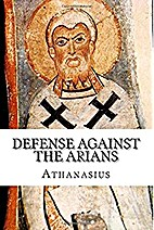 St Athanasius's four orations against the…