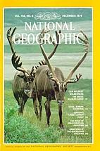 National Geographic Magazine 1979 v156 #6…