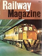 Railway Magazine no.909 (January 1977) by…