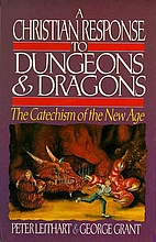Christian Response to Dungeons and Dragons…