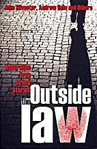 Outside the law : Australian true crime…