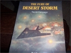 The Fury of Desert Storm: The Air Campaign…