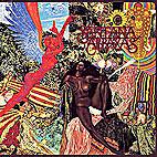 Abraxas [sound recording] by Santana