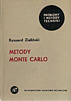 Metody Monte Carlo by Ryszard Zieliński
