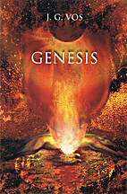 Genesis by Howard F. Vos