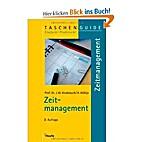 Zeitmanagement: TaschenGuide (Haufe…