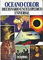 Oceano Uno Diccionario Enciclopedico…