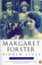 Hidden Lives: A Family Memoir by Margaret…