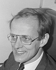 Author photo. Pieter Winsemius [credit: Nationaal Archief; grabbed from Wikipedia]
