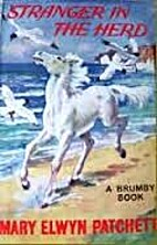 Stranger in the Herd: a Brumby Book by Mary…