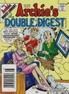 Archie's Double Digest #128 by Archie Comics